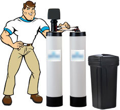 Triple Treat Water Filtration System